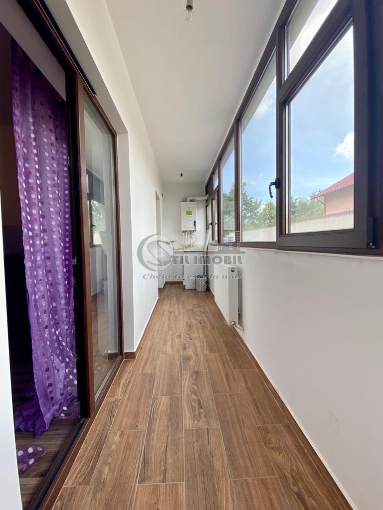 Apartament 1 camera+loc parcare, bloc nou, Popas Pacurari 250 Euro