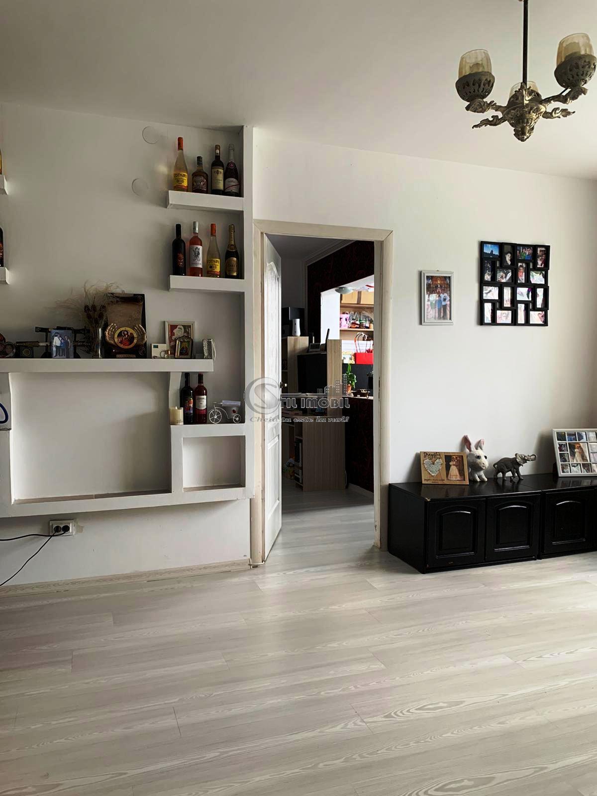 OFERTA! Apartament 2 camere->mobilat->Podu Ros->fara risc
