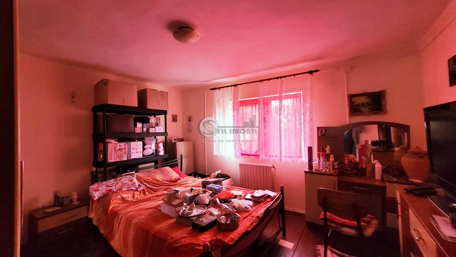 Casa cu 450 mp teren in zona Tatarasi- Aviatiei
