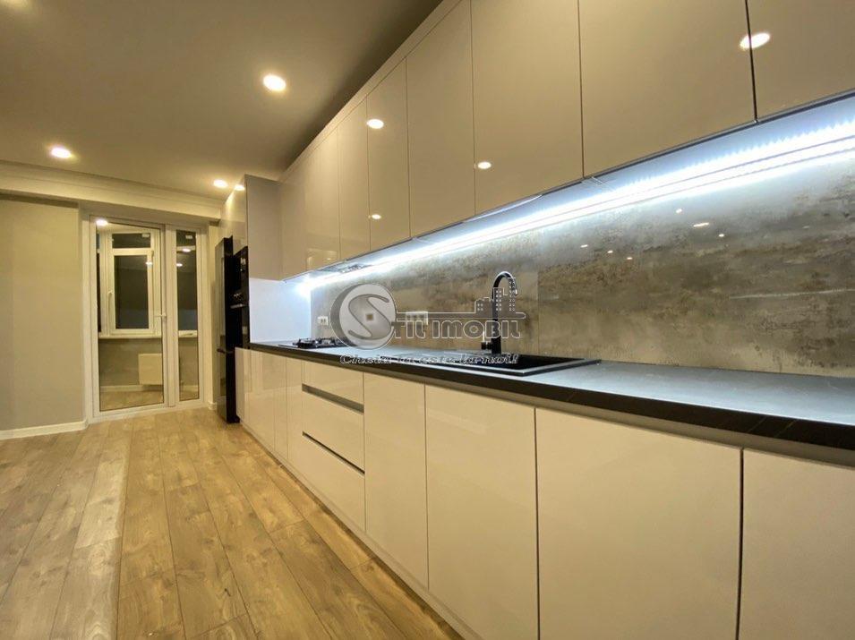 Apartament Nou , Copou Sararie , 1 camera decomandat