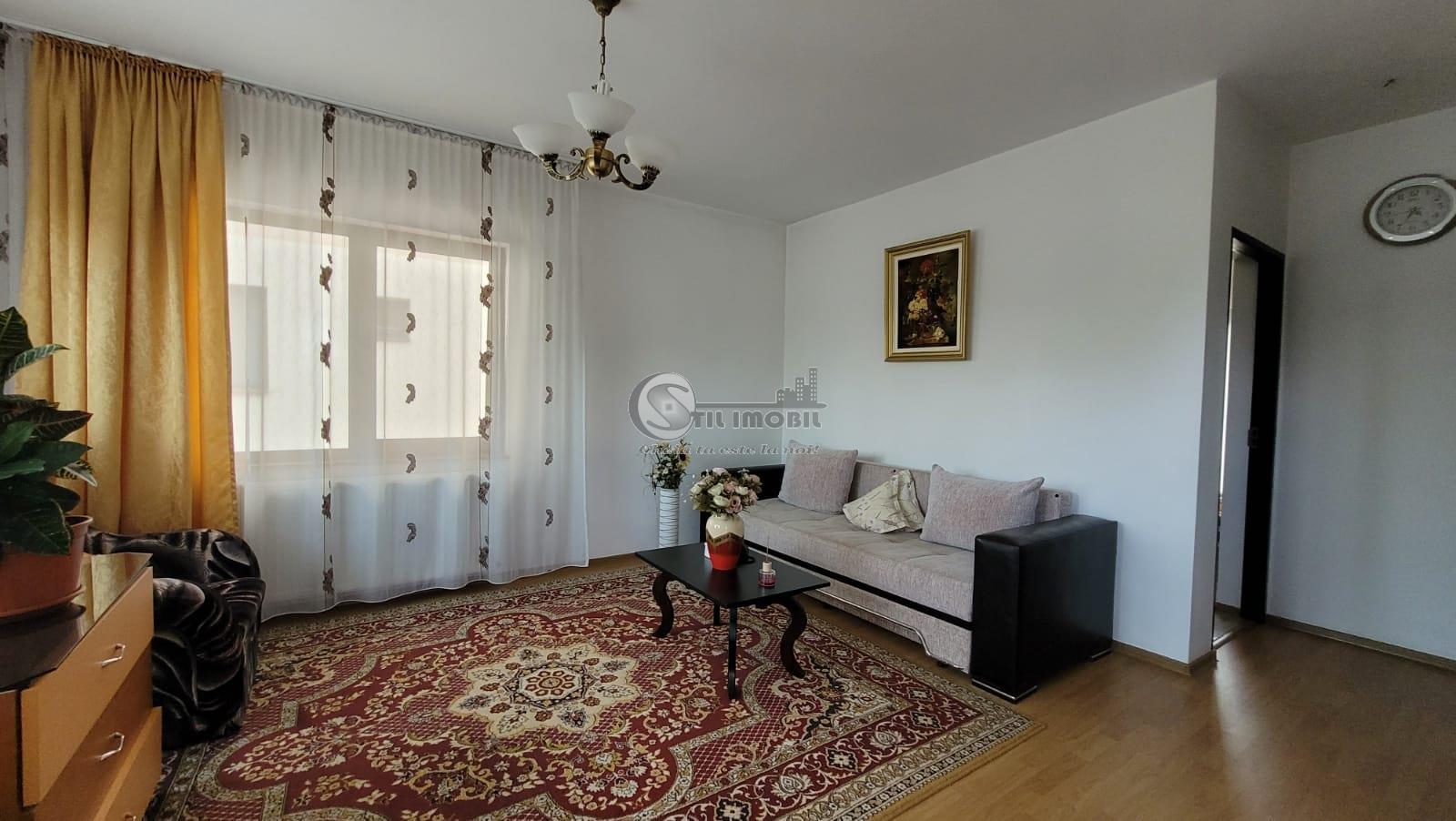 Vila de vanzare 5 camere in Valea Adanca