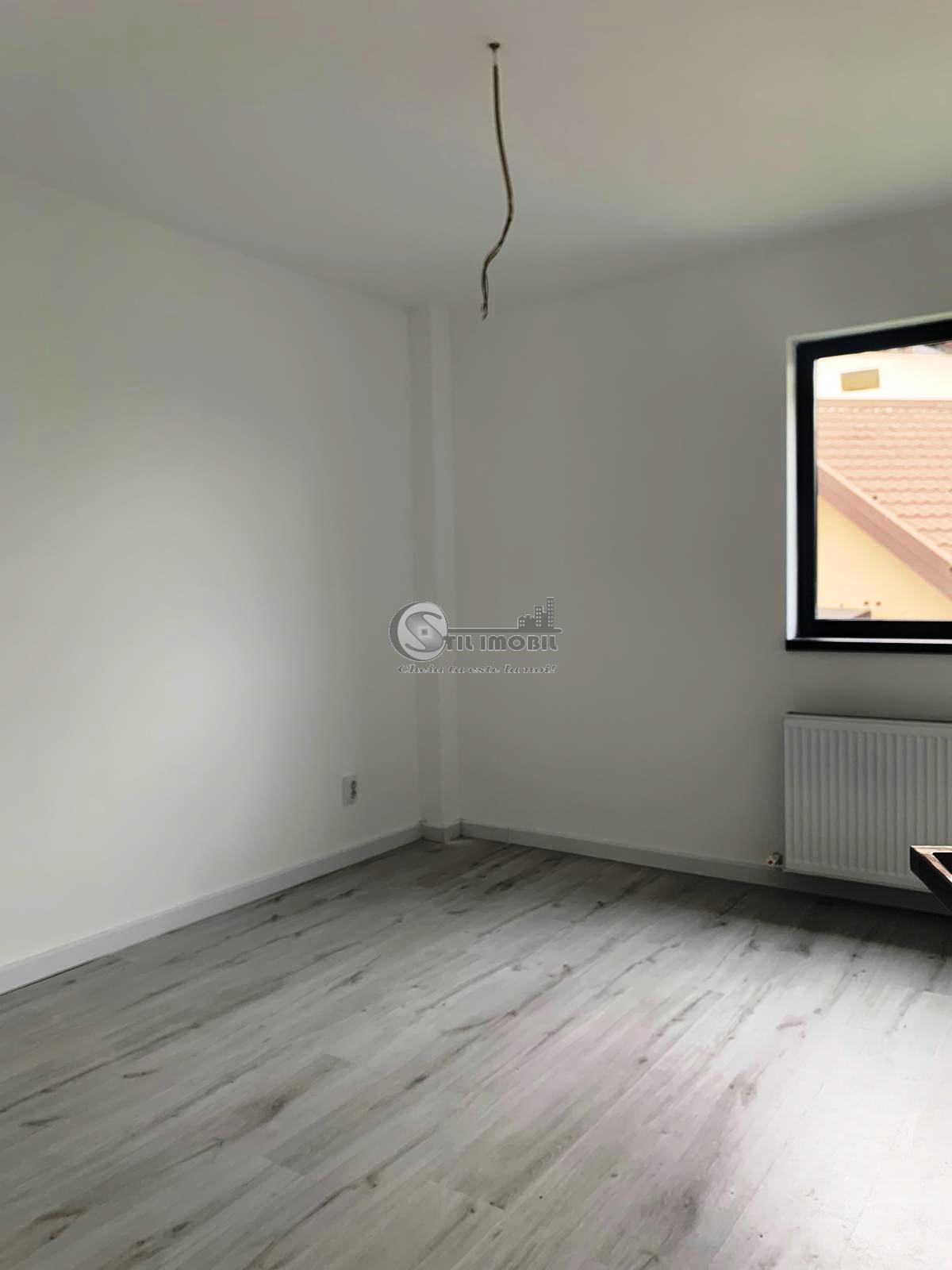 Apartament 2 camere decomandat ->57mp,Bucium,bloc nou