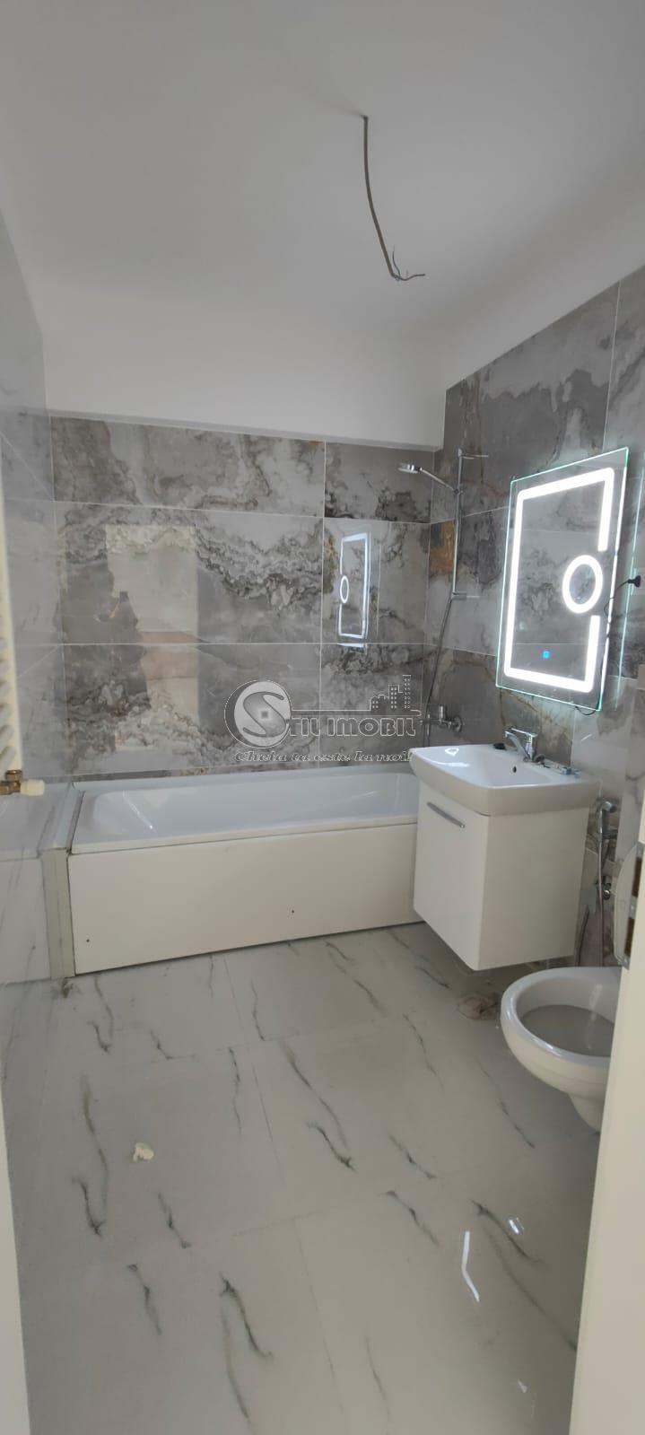 Apartament 2 camere open 38mp, Tatarasi Kaufland nou