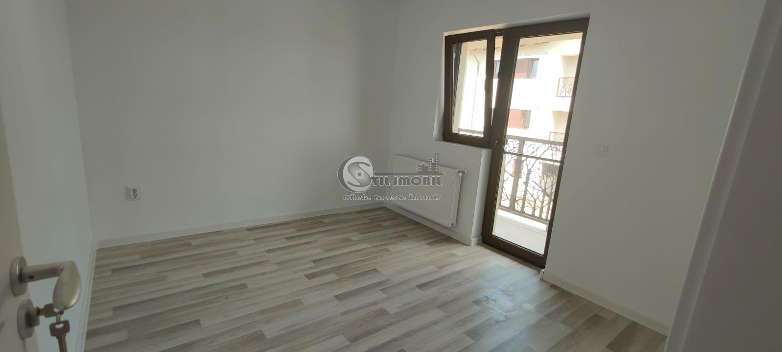 Apartament 1 camera ,27mp CUG Lunca Cetatuii