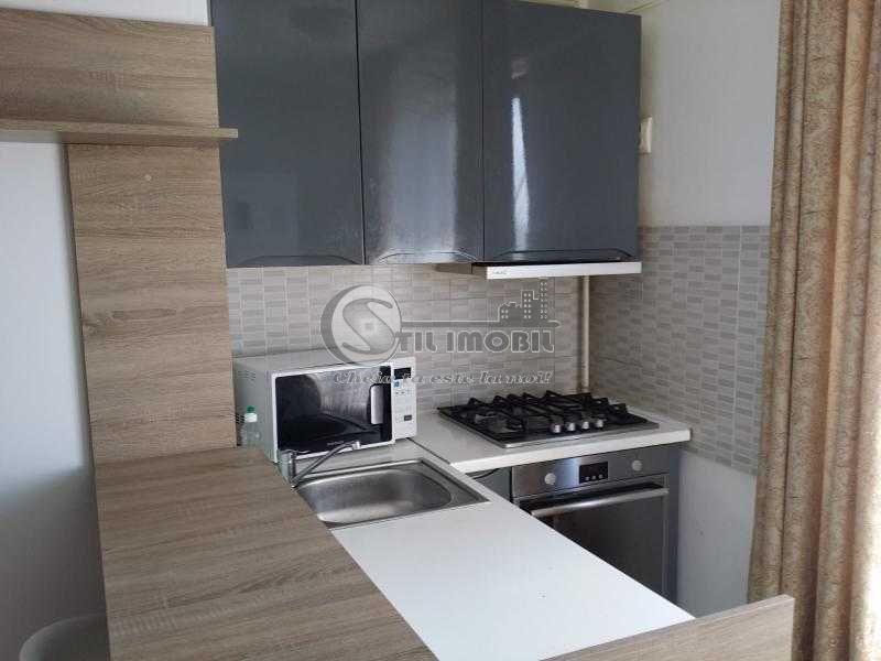 Apartament 2 camere,NOU,Tatarasi-Piata Chirila,320 euro