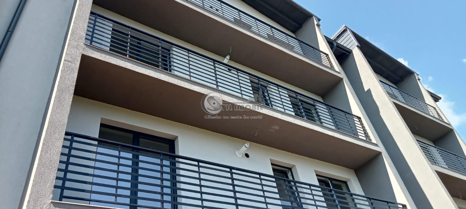 Apartament 3camere, 100mp, CUG bloc nou