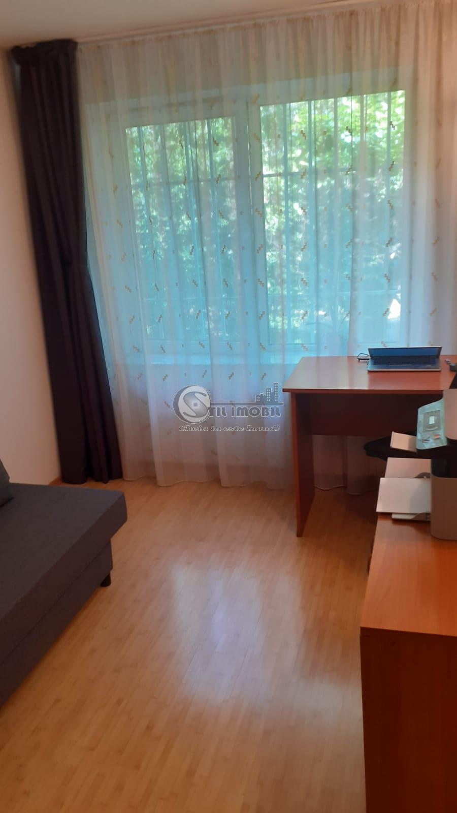 Apartament 3 camere - Tudor Vladimirescu - la bulevard
