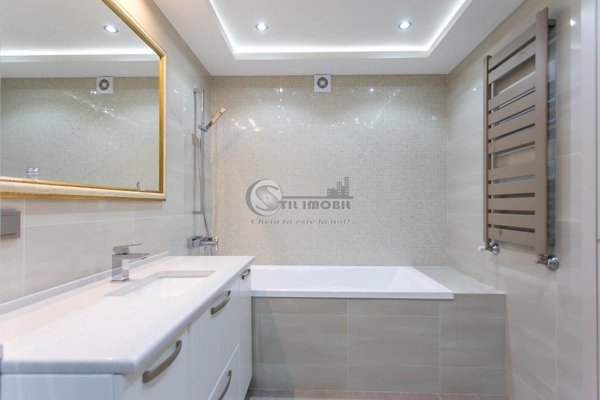 Apartament noi, 1 camera, 45 mp, Tatarasi, 56700 Euro