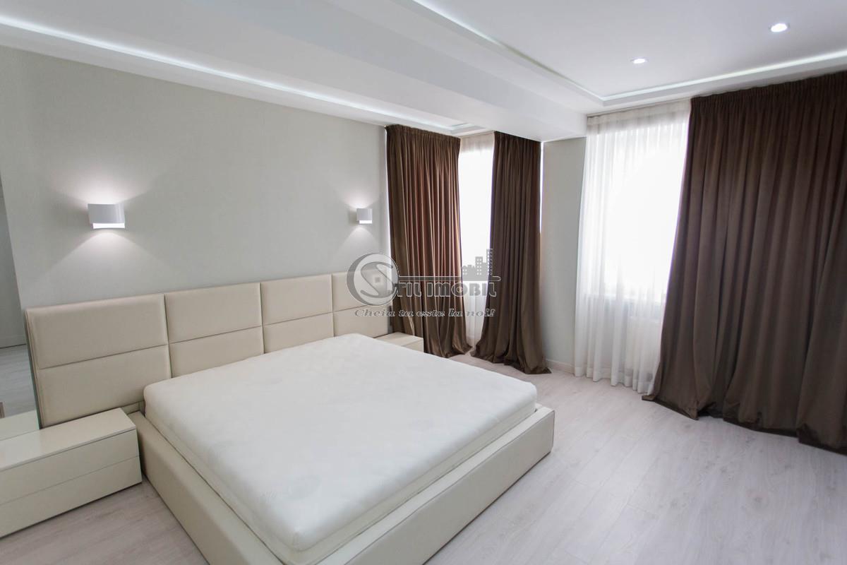 Apartament nou 2 camere,62 mp, 70875 Euro, Tatarasi