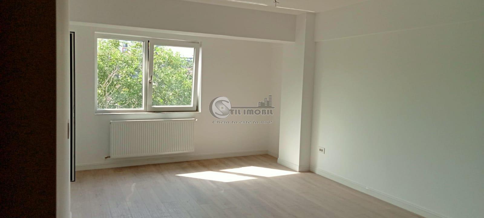 Apartament 1 camera, 41mp, decomandat, Tatarasi