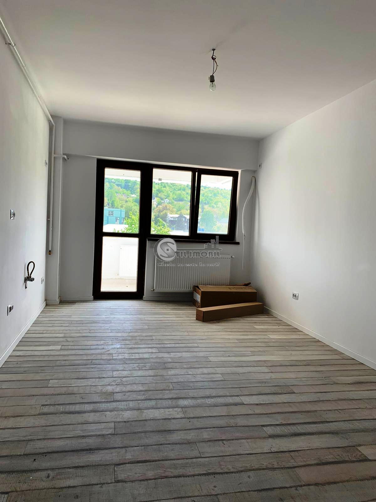 Apartament 2 camere, 55mp, Bucium->OMV,LIDL->65 520 EURO