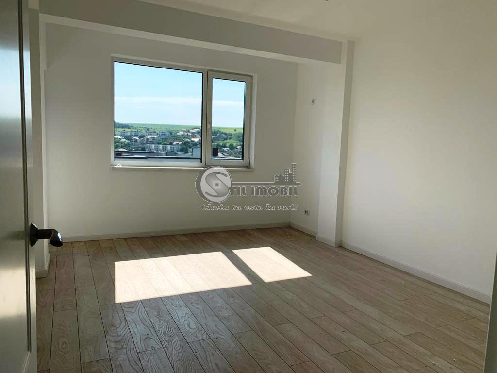 Apartament 2 camere, Bucium, 53 mp-Mutare imediata