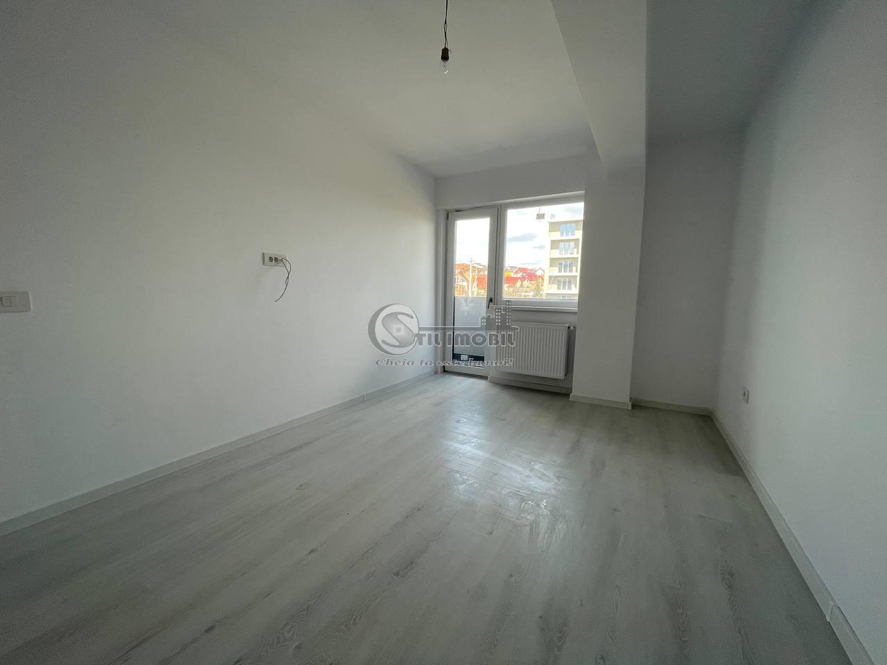 Mutare Imediata, Apartament 3 camere , 53 mp