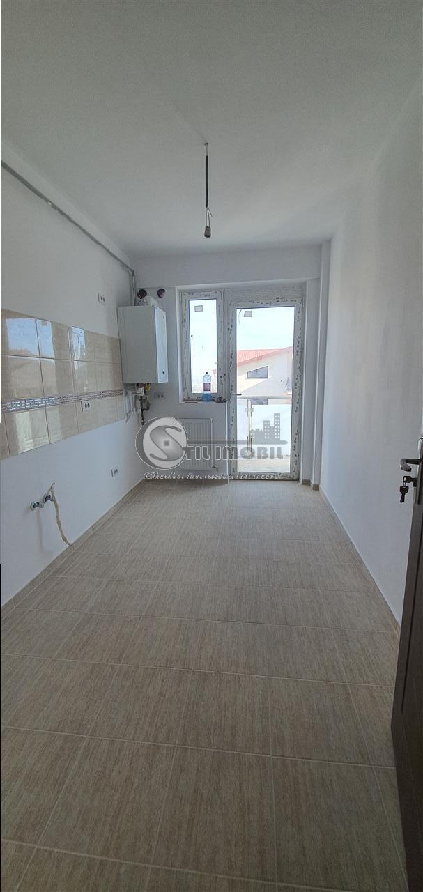 Apartament 1 camera, Cug-Expo Mobila, 38 mp, 41.470 euro