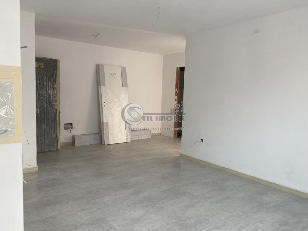 Apartament 2 camere, open-space, 42mp, Pacurari