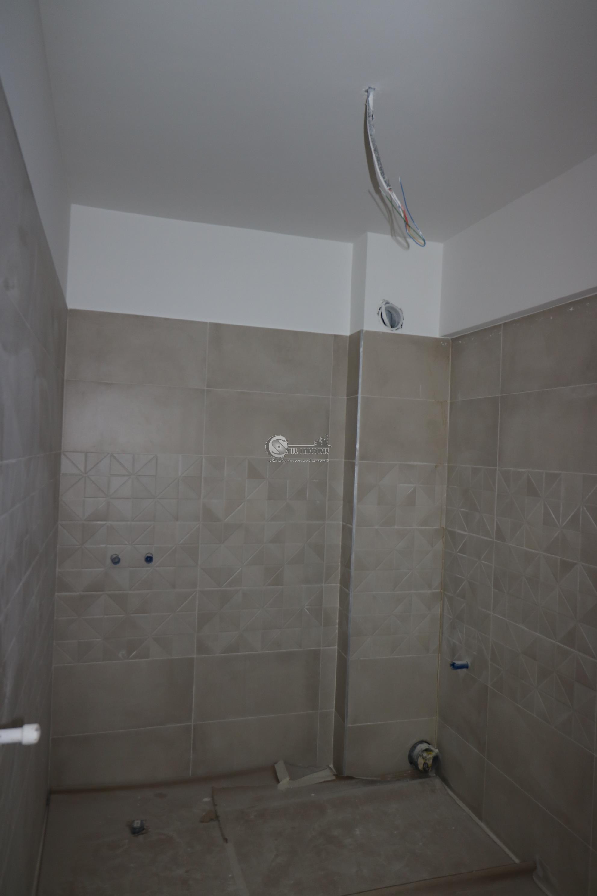 Apartament 1 camera, decomandat, Bucium-Visani