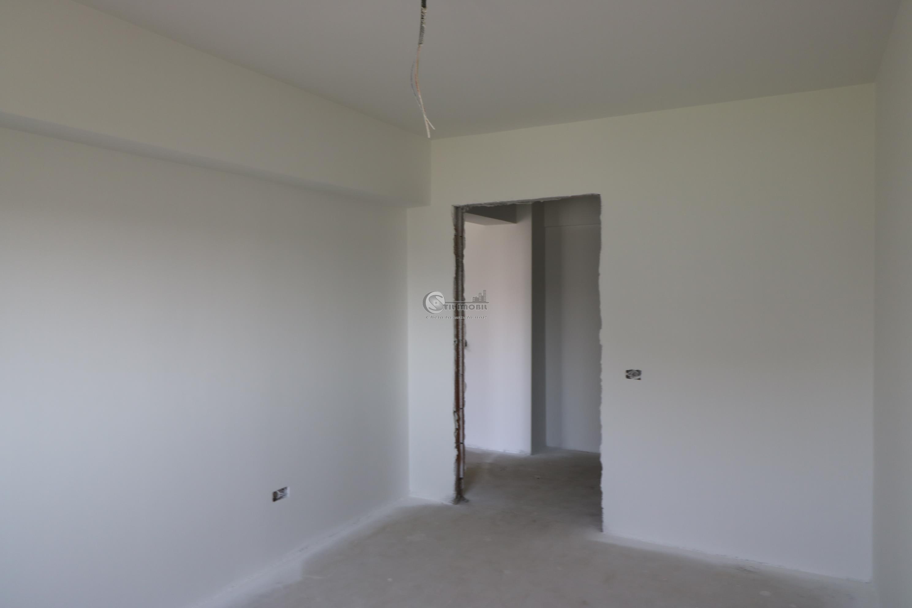 Apartament 2 camere, 47.06mp, Bucium-Visani, 37650Euro