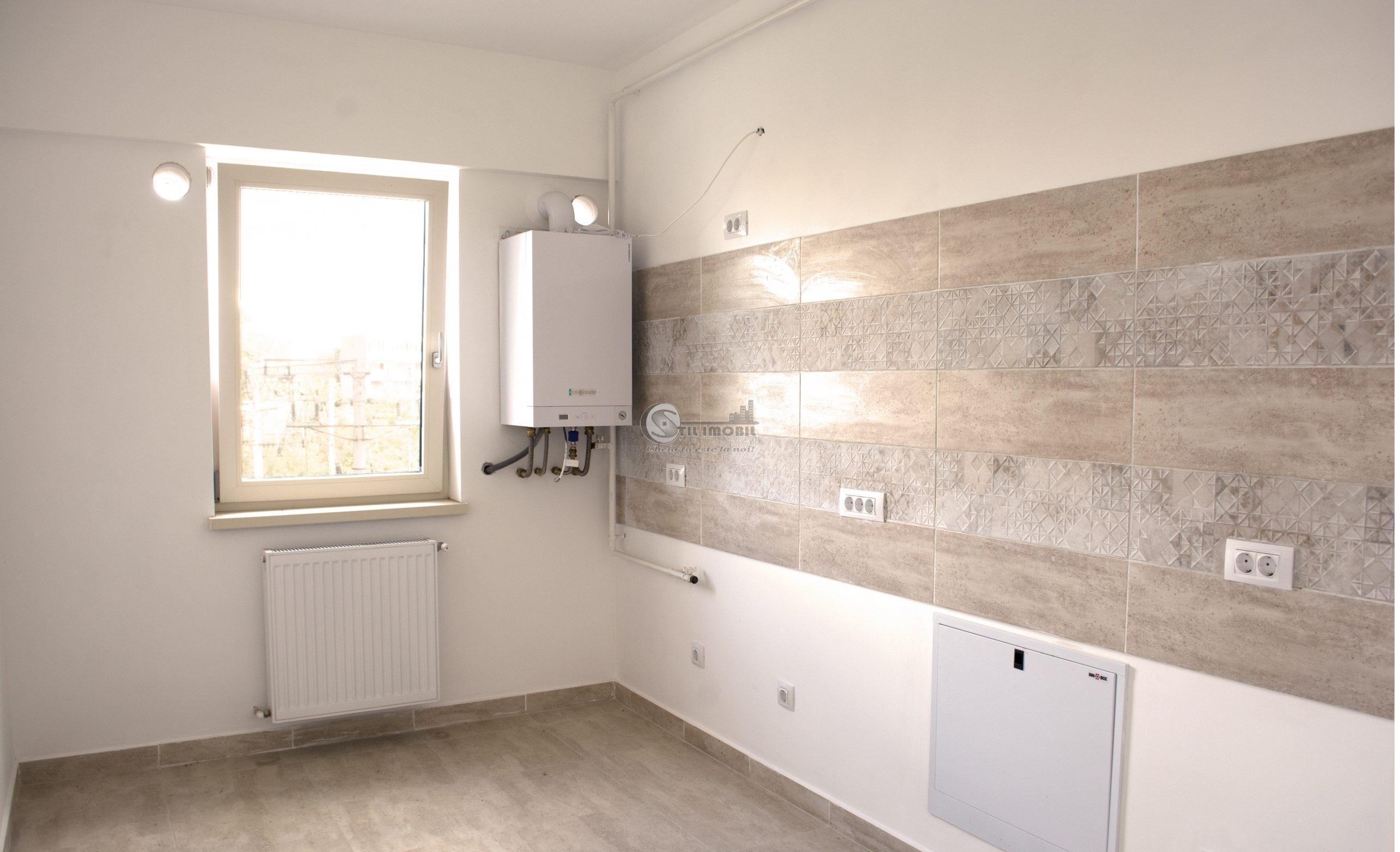 Apartament 1 camera decomandat 45 mp Galata 61000 euro