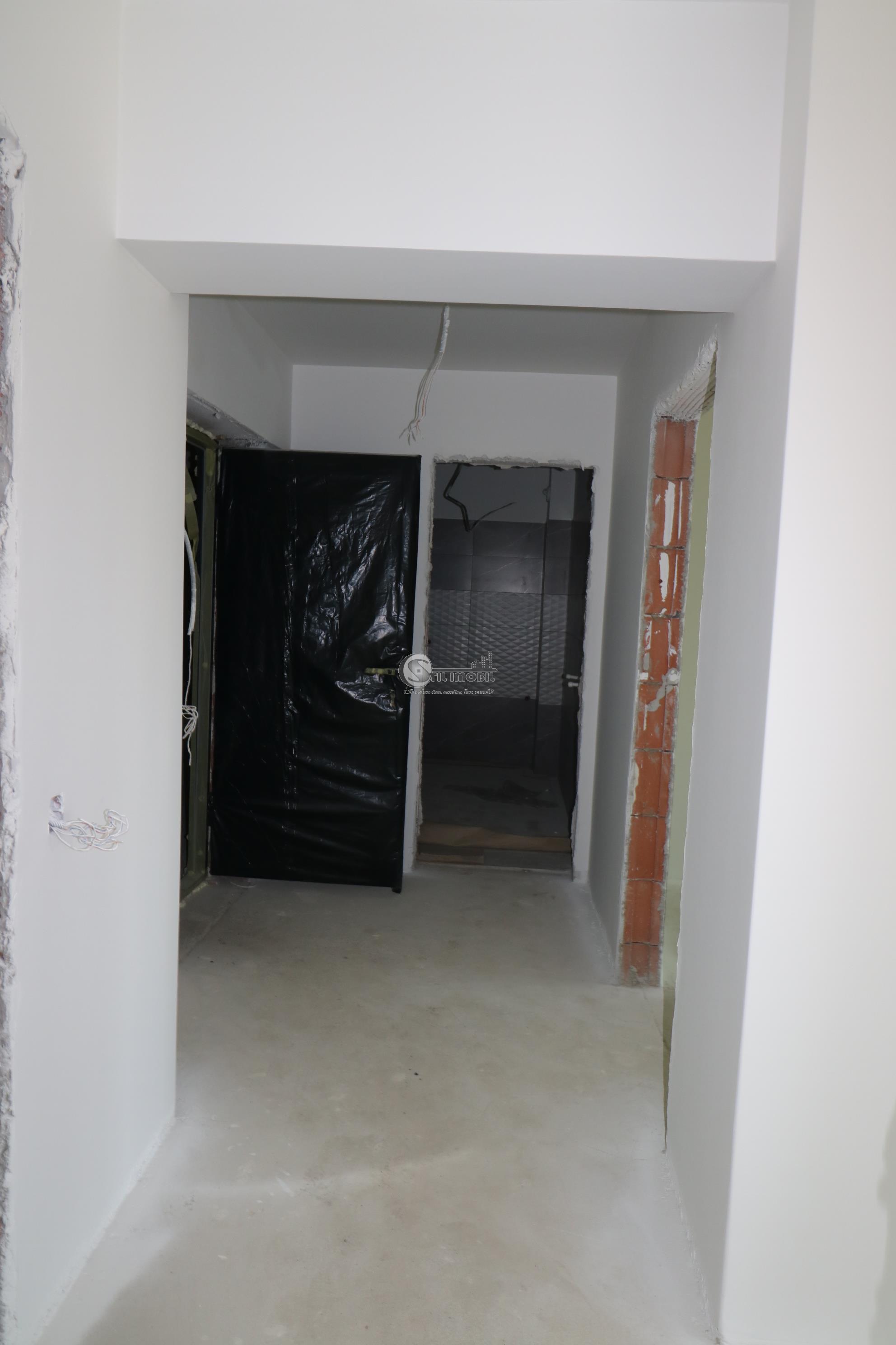 Apartament 2 camere, 66mp, Bucium-Visani, 64000Euro