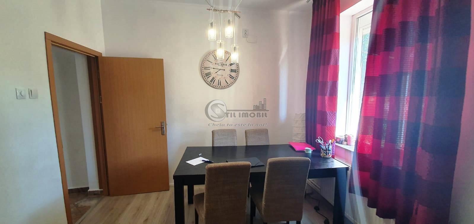 Apartametn 2 camere decomandat Hala Centrala - Vivertine