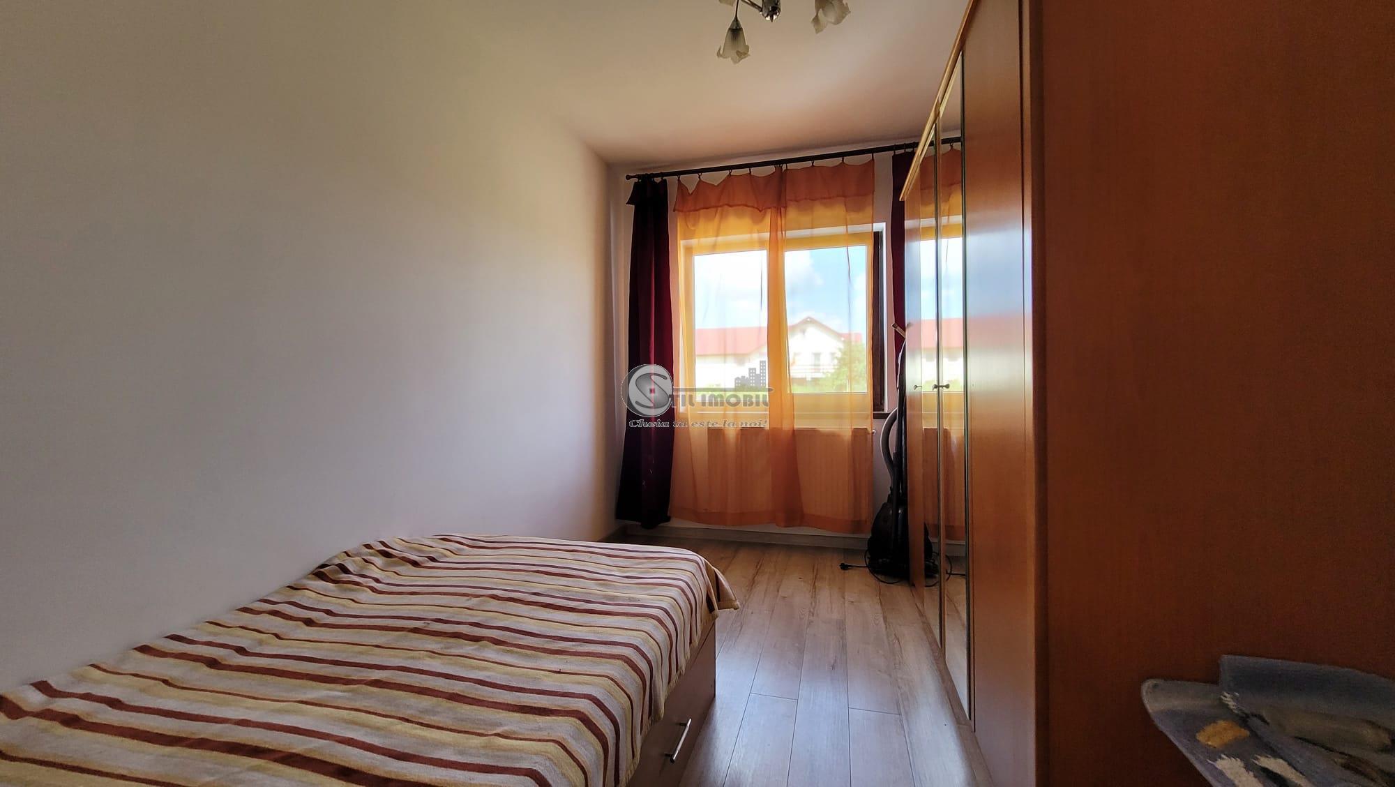 Casa tip duplex 4 cam mutare imediata zona Valea Adanca