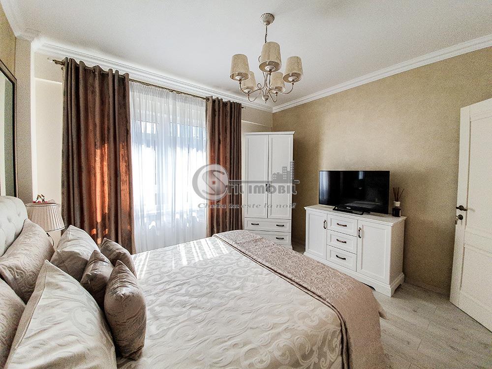 Apartament 3 camere mutare imediata 84 mp  Popas Pacurari