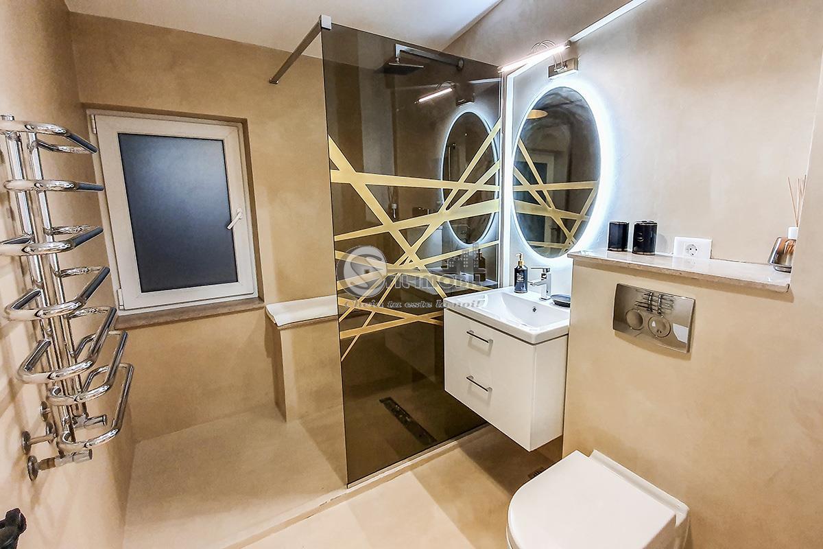 Apartament 1 camera bl. finalizat 42 mp Popas Pacurari 51800 euro