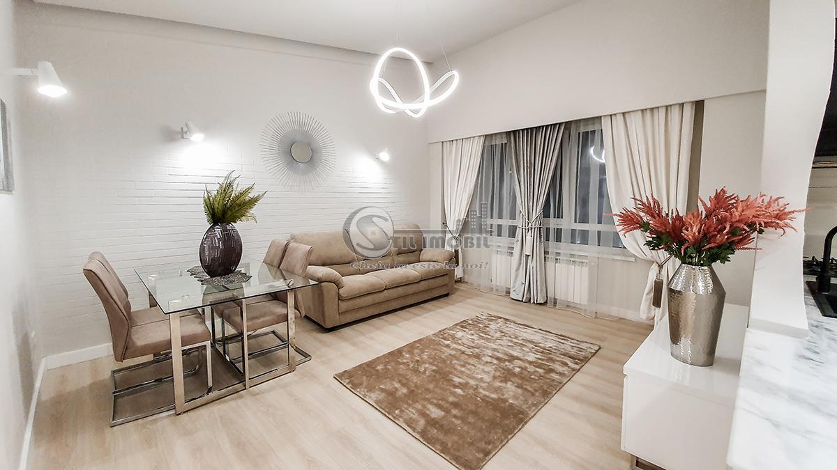 Apartament 2 camere 76 mp Popas Pacurari 80000 euro MUTARE IMEDIATA