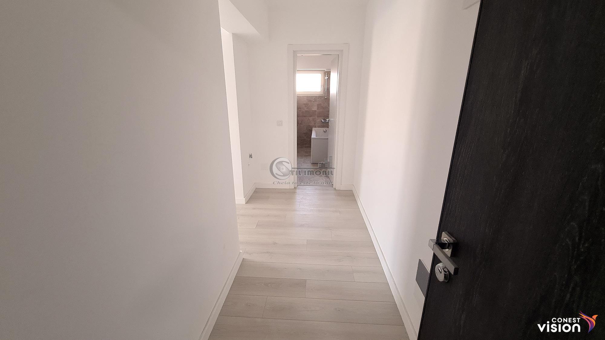 Apartament 3 camere decomandat 125 mp, Nicolina