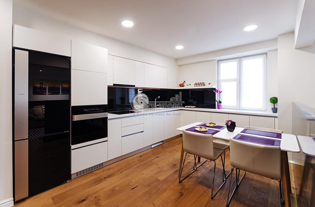 Apartament 1 camera, Dacia, 40 mp, 43.593 euro