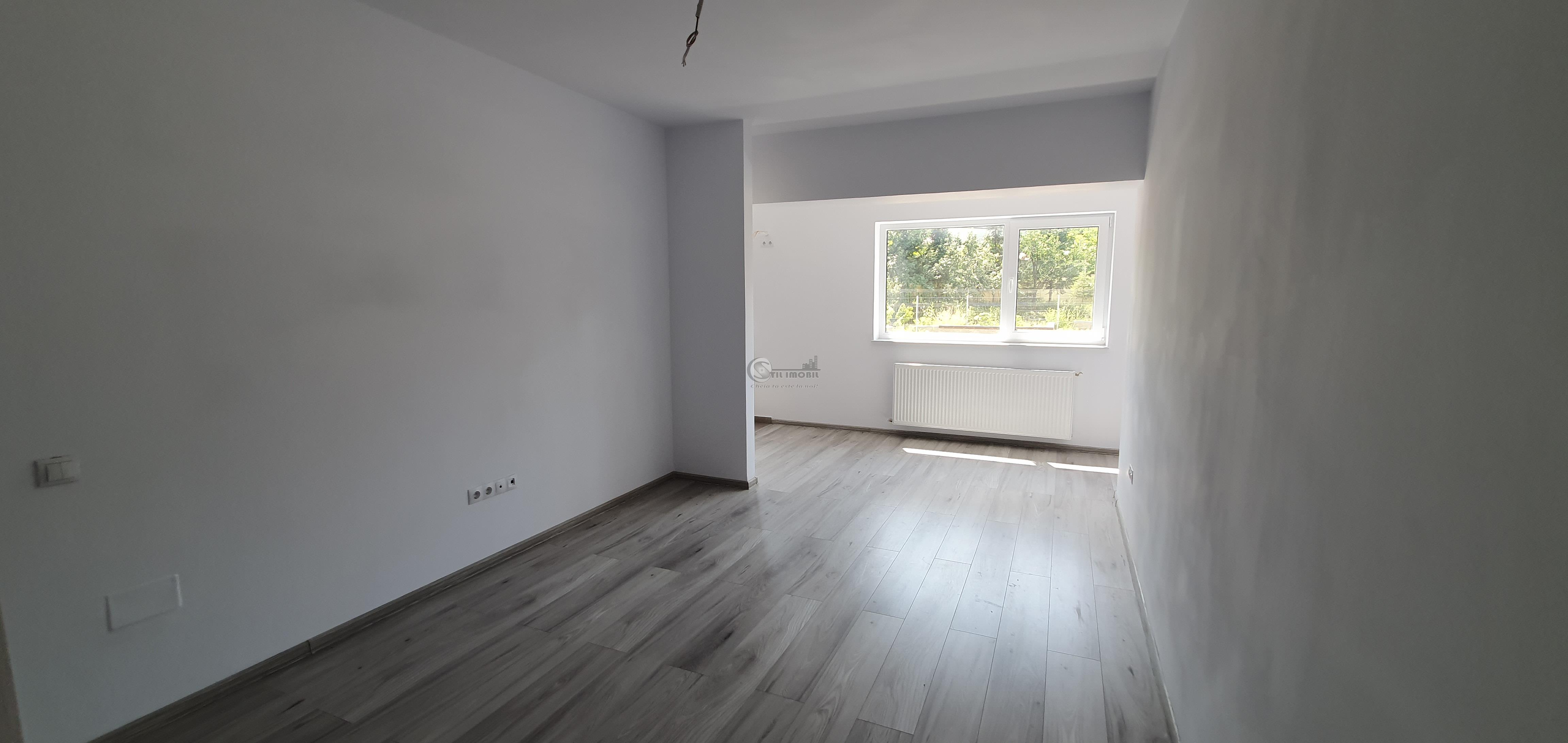 Apartament 2 camere,bloc nou,Tatarasi , 60.450euro- Finalizat