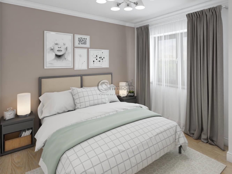Apartament 2 camere, Tatarasi, 50 mp, 62.500 euro