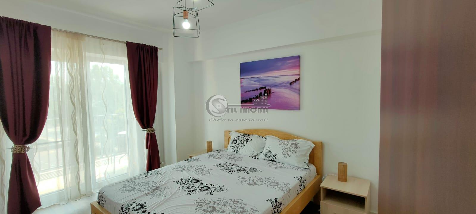 Apartament 2 camere , lux, nou, Tatarasi ,loc parcare
