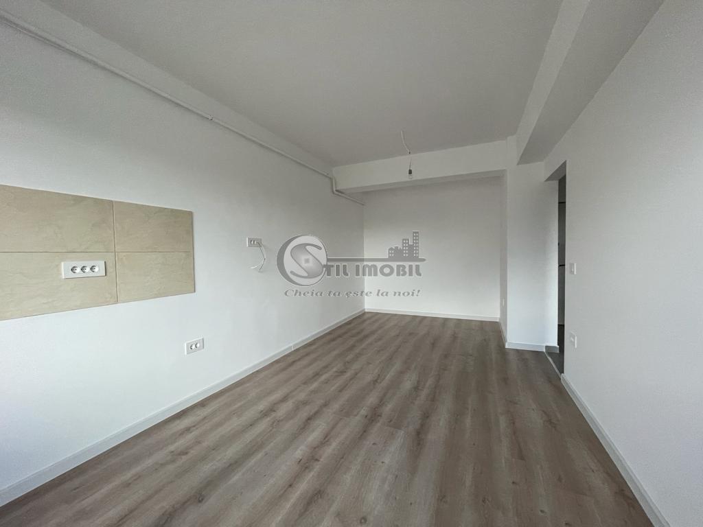 Apartament 2 camere decomandat 46mp langa Family Market - MALL