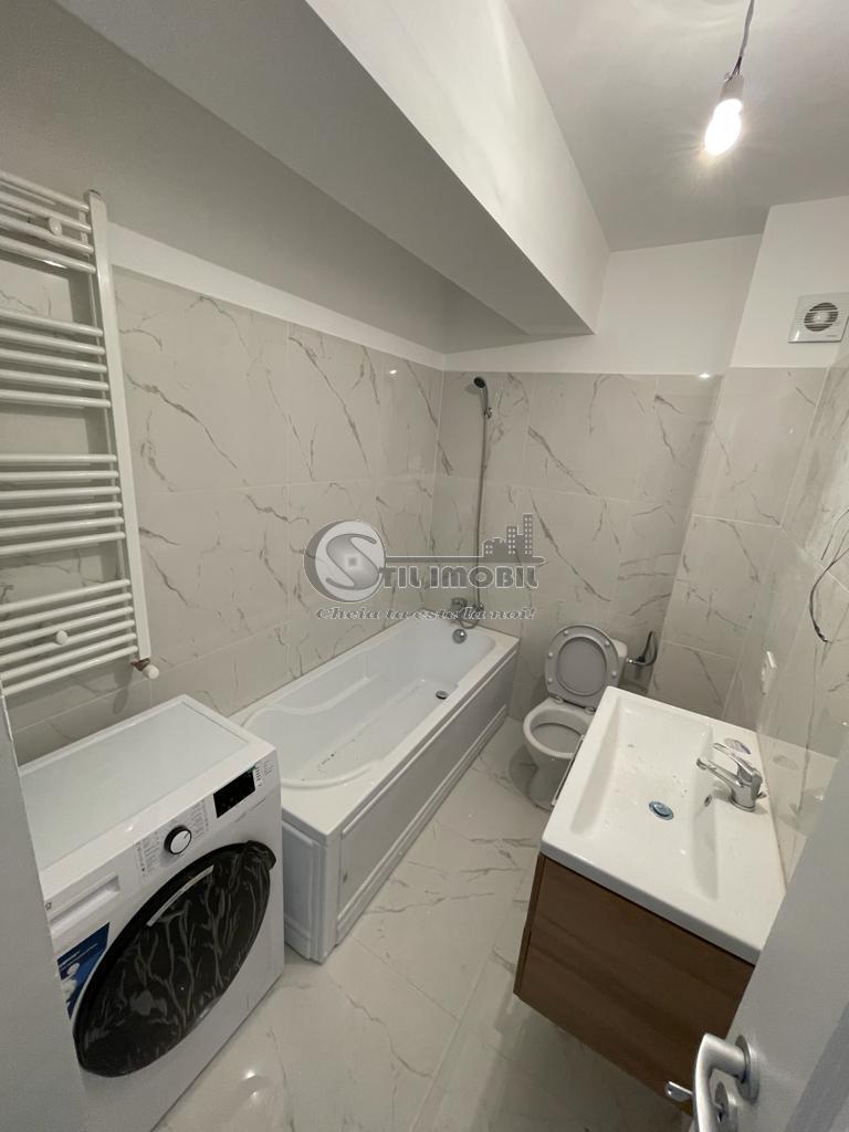 Apartament 2 camere Bucium 42mp langa Family Market - MALL