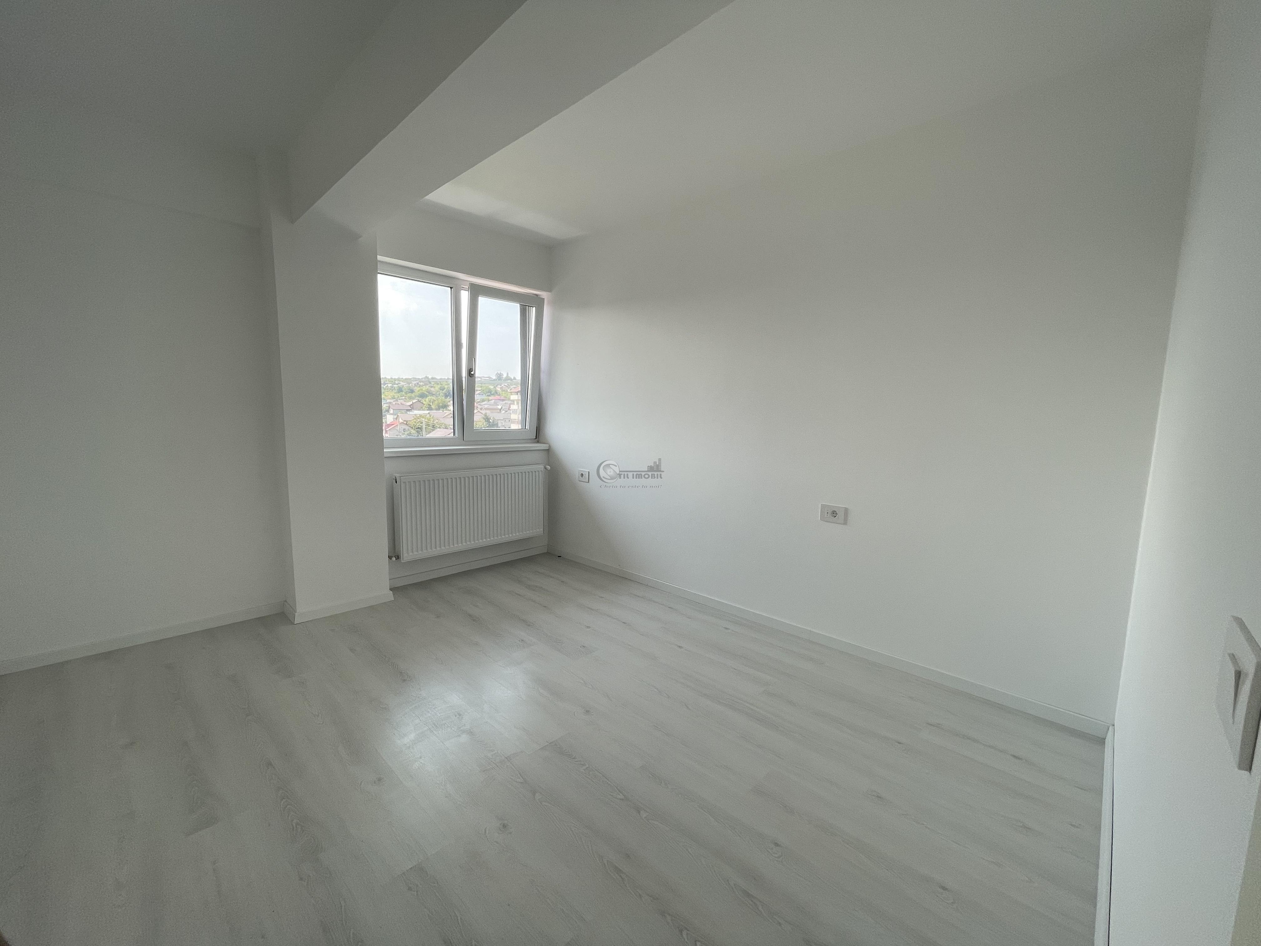 Apartament 2 camere Bucium 54mp langa Family Market - MALL