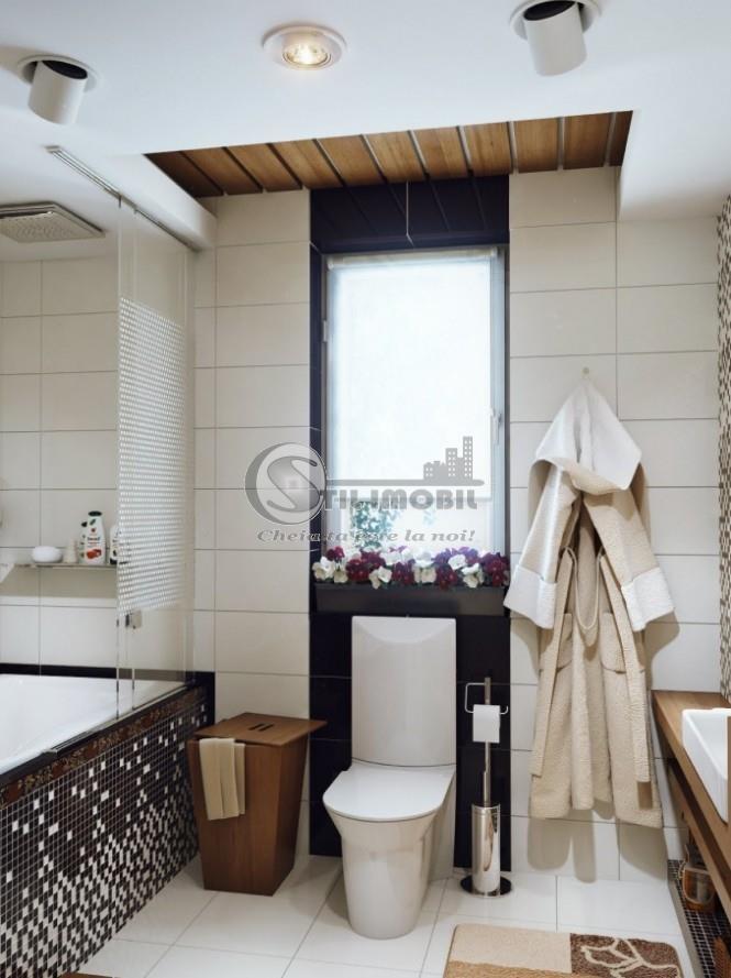 Apartament 2 camere, 59 mp, zona centrala, 100.600 euro