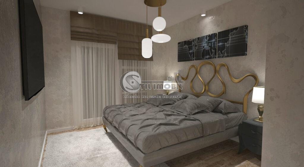 Apartament 2 camere, 43 mp, CUG, 43.000 euro