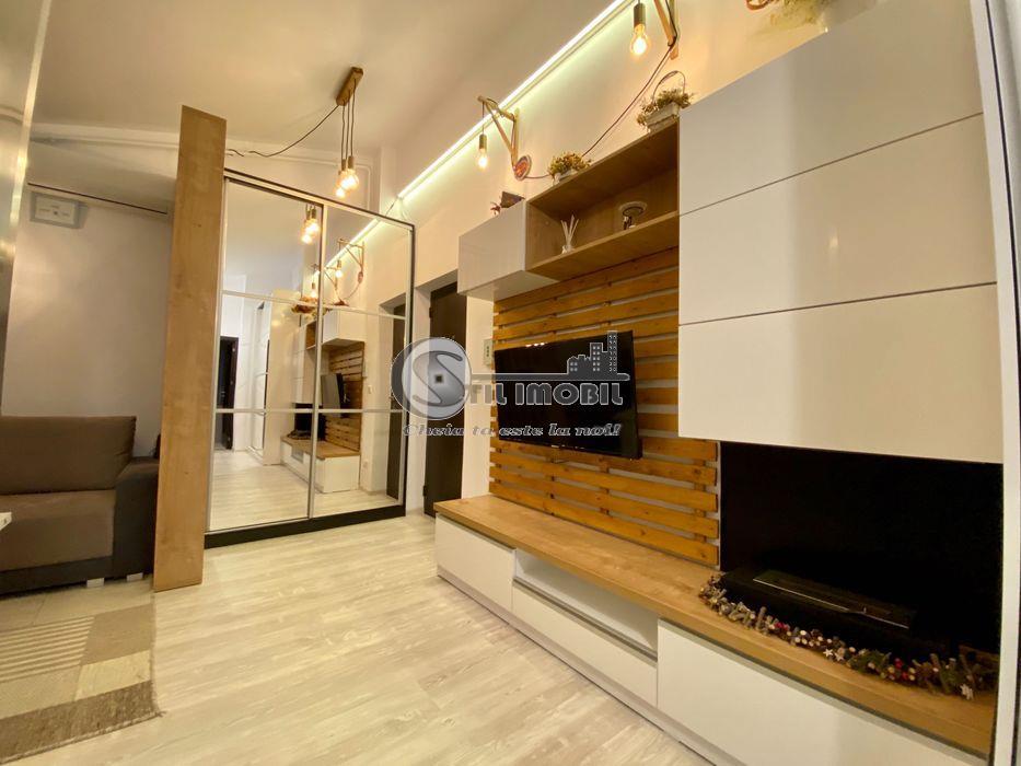 Apartament 2 camere mobilat utilat, Copou, Aleea Mihail Sadoveanu