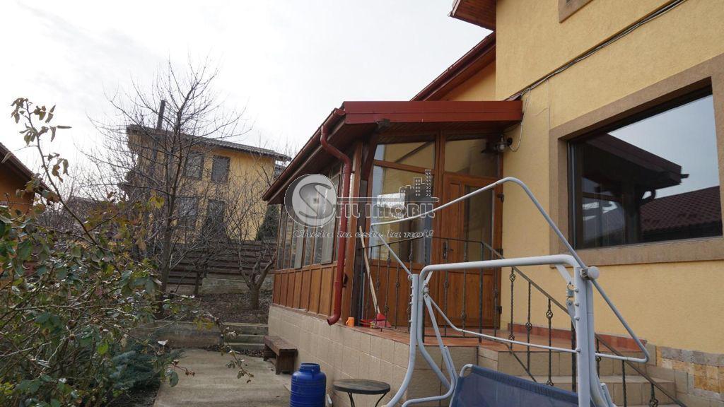 Casa in Bucium in spate la Belaria