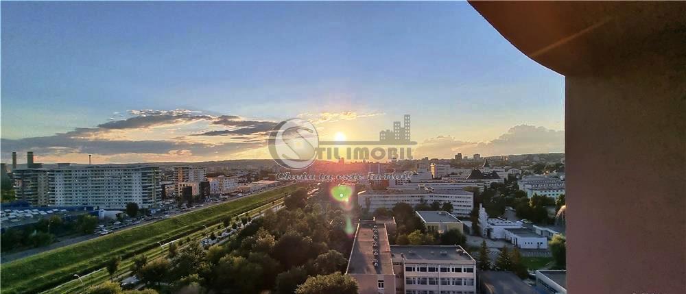 Apartament NOU 3 camere 2 bai Iulius Mall - T.Vladimirescu
