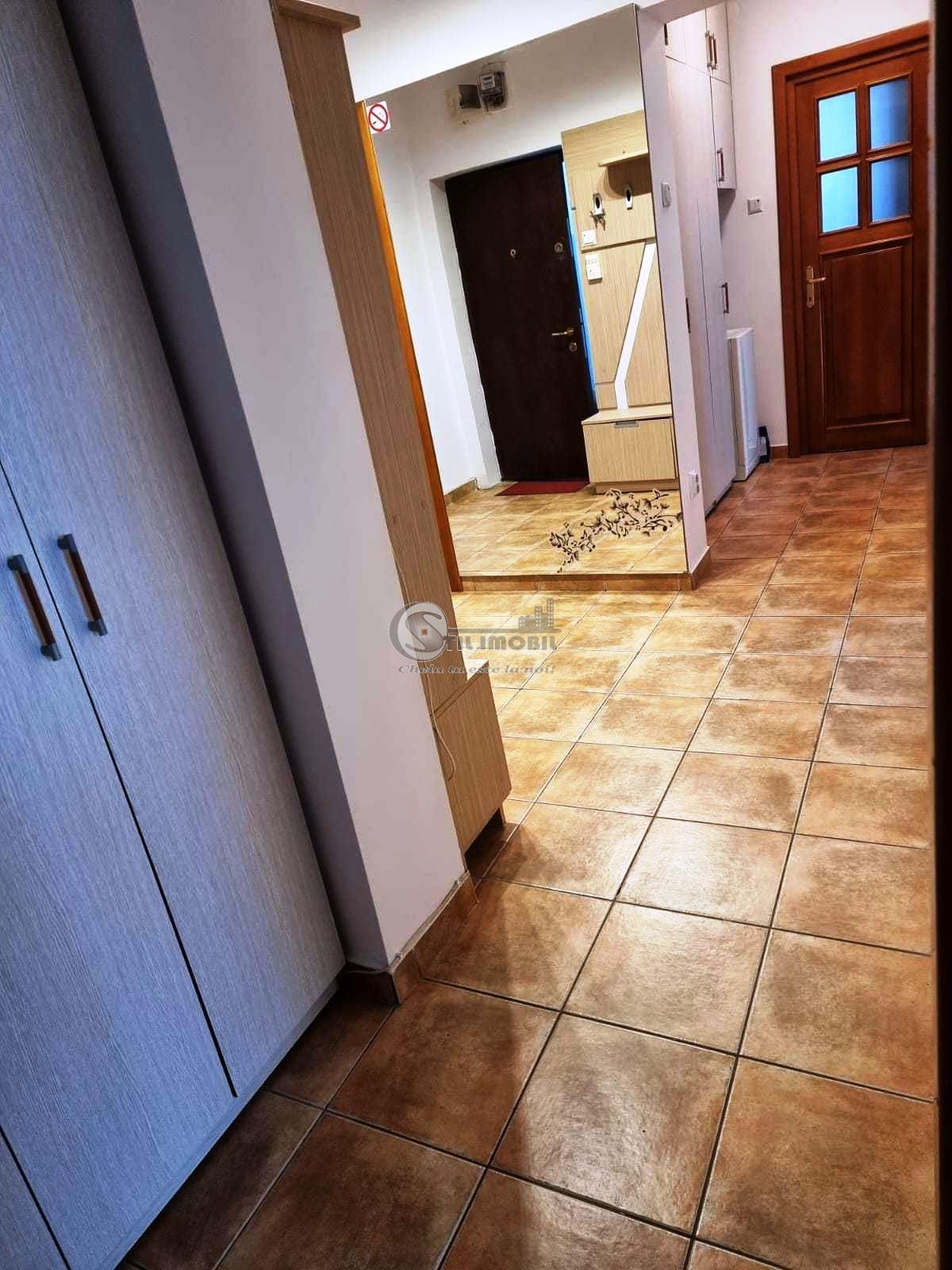 Apartament 4 camere Parcul Copou - Univ Al. I Cuza