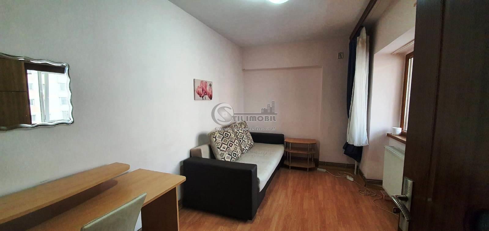 Apartament cu 2 camere decomandat Gara - Arcu