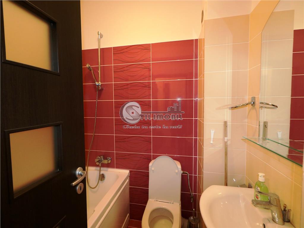 Apartament cu 2 camere Tatarasi +parcare