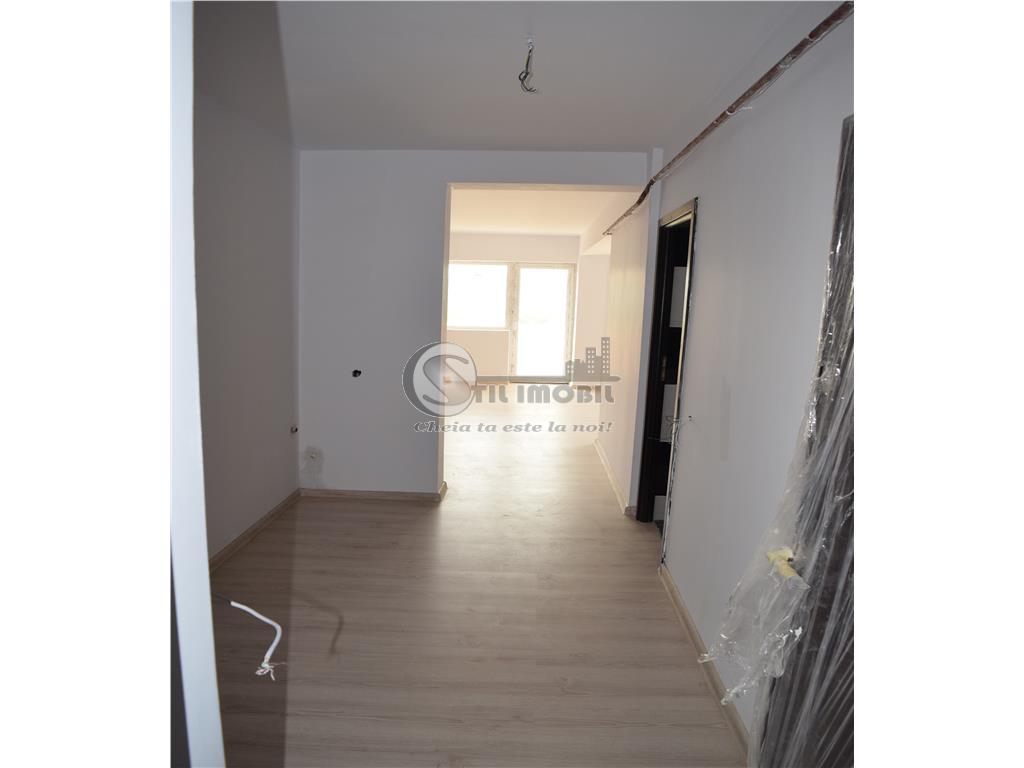 Apartament 2 camere 58mp - Popas Pacurari