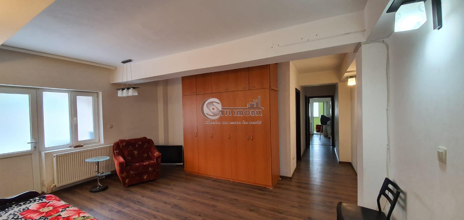 Apartament cu 2 camere cu terasa Popas Pacurari - Vile