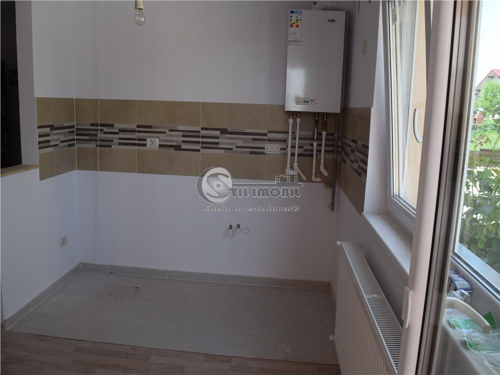 Apartament 2 camere - Popas Pacurari - Mutare imediata