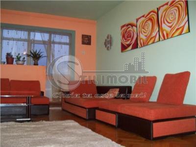 Apartament cu 2 camere de inchiriat in zona Podu Ros