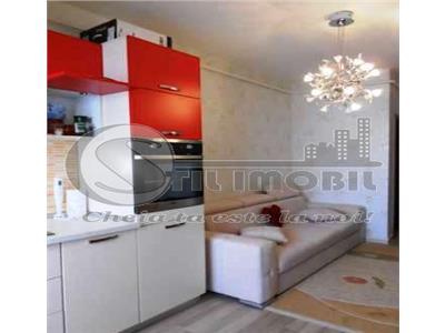 Apartament cu 2 camere de lux in zona Tatarasi
