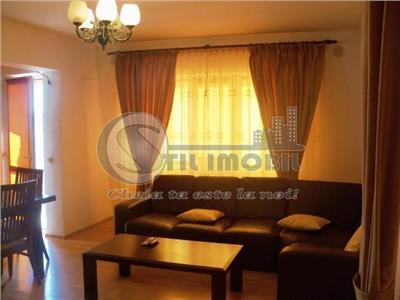 Apartament cu 3 camere TIP PENTHOUSE in zona Pacurari